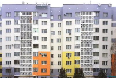 """Мешканці ОСББ """"Конякіна 29"""" у Луцьку повністю завершили енергомодернізацію свого будинку"""